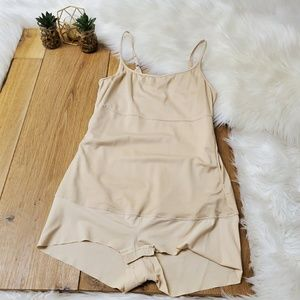 Flexees by Maidenform Nude Shapewear #669